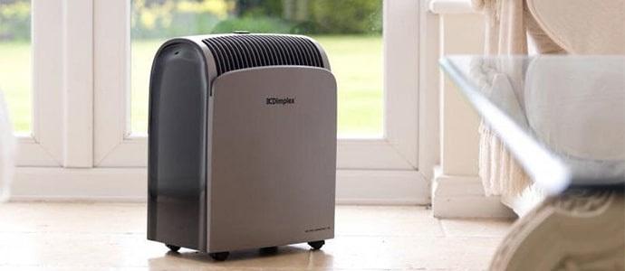 Top sản phẩm máy hút ẩm mini bán chạy trên thị trường hiện nay